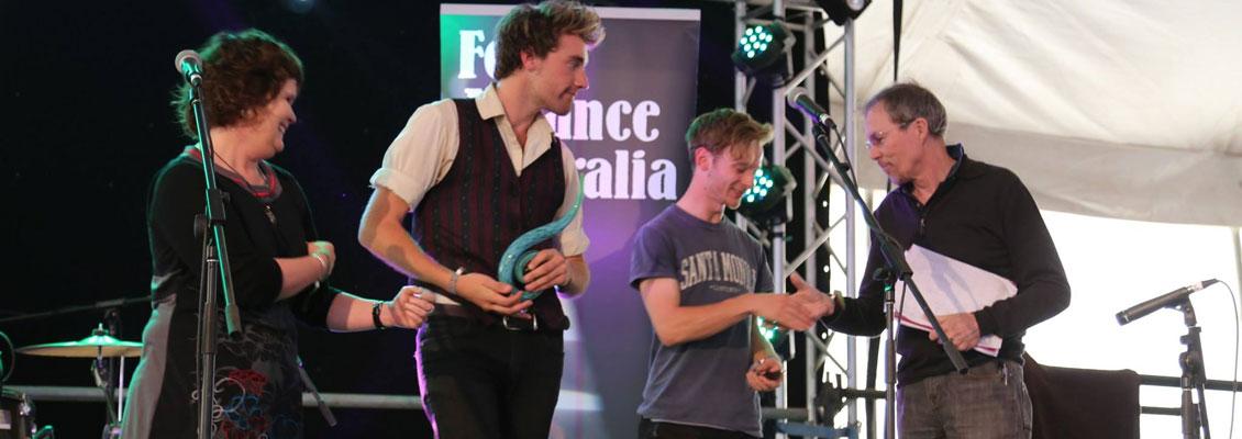 FAA Youth Awards